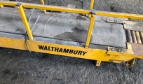 WALTHAMBURY BAG STITCHER AND CONVEYER