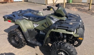 POLARIS 450 SPORTSMAN